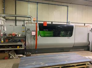 Bystronic Bystar 3015 Fiber 10 kW laser cutting machine
