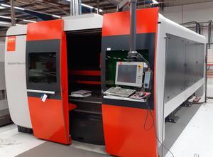 Bystronic BySprint Fiber 3015 4KW laser cutting machine