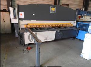 Haco TS 3012 CNC Schere