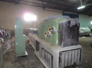 Bausano Extruding granulator P210312129