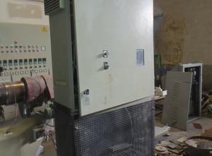 Dvoušnekový extruder Bausano Extruding granulator