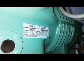 Guntner/ Bitzer KCZ 110-60 P210312139