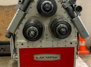 Curvadora de perfiles Akyapak APK 101