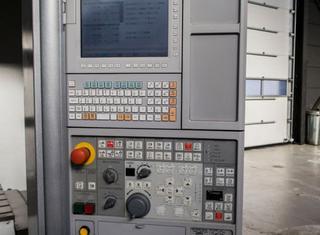 Mori Seiki NVX 5100II 40 P210312159