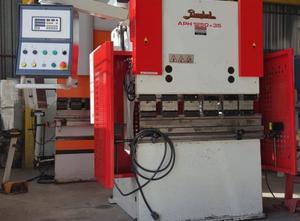 Baykal APH 1250 x 35 Abkantpresse CNC/NC