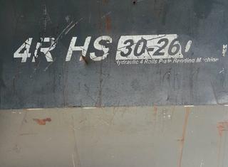 Sahinler 4R HS 30-260 P210312173