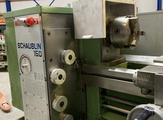 Schaublin 150 P210312180