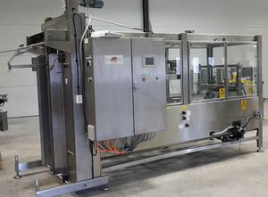 Machine de production, conditionnement et division de beurre Packpojkarna PPWA
