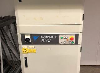 Motoman Robotics UP165-A30 + SP100 P210312183