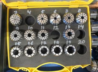 Haas VF-6B 40TRHE P210312196