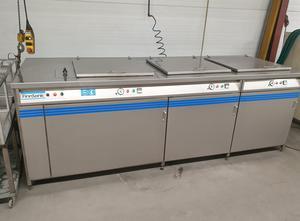 Lavatrice a caldo Finnsonic CR-210 / III