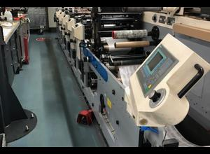 MPS EC 330 Label printing machine