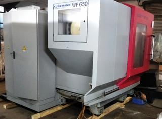 Kunzmann WF 650 P210312212
