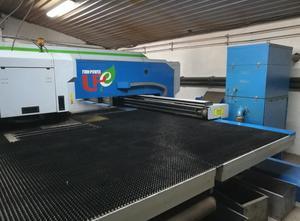 FINN POWER LPE5 CNC Stanzmaschine