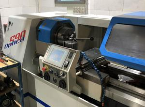 Cazeneuve Optica 590 Drehmaschine CNC