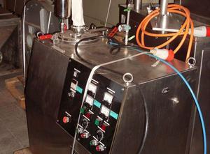 Granuladora farmacéutica Fukae Powtec FS-GS-103