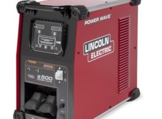 Lincoln Electric PowerWave S530 P210315013