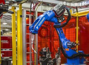 Robot industrial Yaskawa MA1440