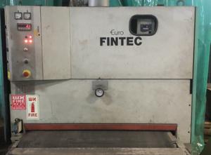 Fintec Belt grinder Werkzeugschleifmaschine