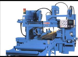 Daito DNF1000 Bohrmaschine - Automatik- / CNC-Revorverbohrmaschine