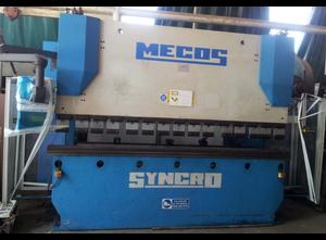 Mecos 100x3000 Abkantpresse CNC/NC