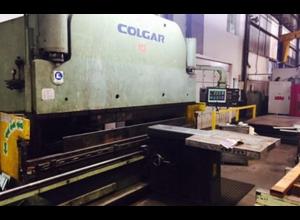 Colgar 100x3000 Abkantpresse CNC/NC
