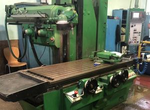 Huron PU661 CNC Fräsmaschine Horizontal