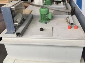 Alldos Eichler Polydos 4000 Sonstige pharmazeutische / chemische Maschine