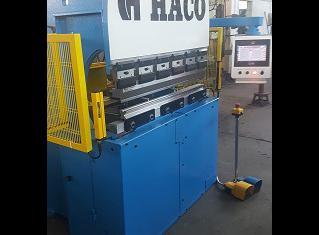 Haco 1250x35ton P210315049