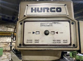 Hurco Hawk 5M P210315059