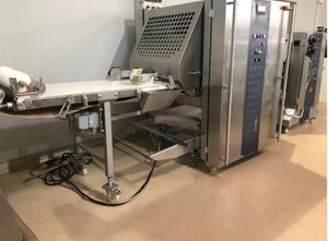 Fritsch CTR-700/30 Линия для производства печенья и круассанов