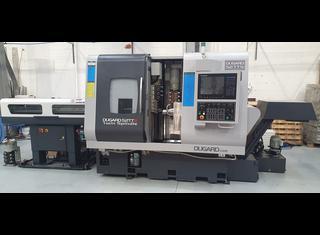 Dugard 52TTS P210315064