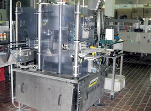 Gernep Rollina 8-480 H Etikettiermaschine