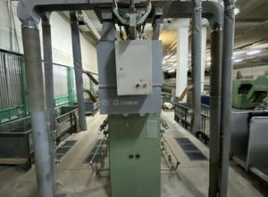 Textilní stroj Italy AGR /2