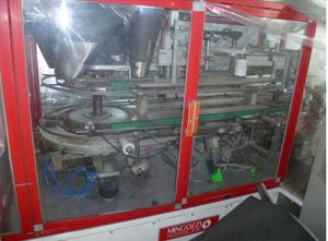 Mingozzi 1010 Машина для расфасовки в картонные коробки