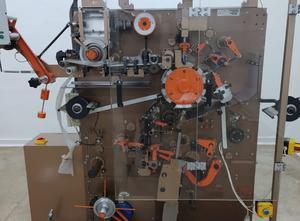 Milfex-Masz Kutno ASZ-100 Schlauchbeutelmaschine - Vertikal
