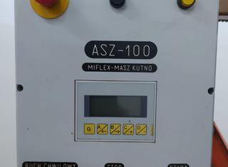 Milfex-Masz Kutno ASZ-100 P210315088