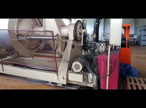 Bucher HP 3000 Lebensmittelmaschinen