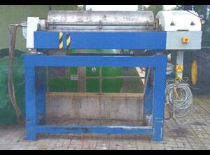 Alfa Laval Aldec 40 Zentrifuge