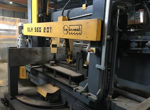 Kesmak KLY 2DT 560 Angle Cutting
