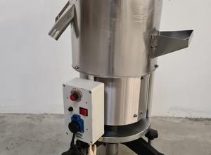 MASTER VIBRATORI 28S Reinigung-  und Sterilisierungsmaschine