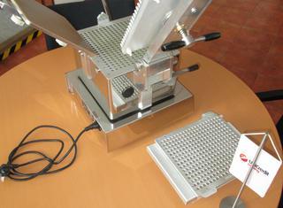 FARMALABOR tech OPTIMATIC 300 type 0 P210315136