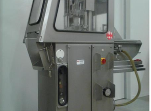 Nastrzykiwarka Inject Star BI-72 VSP F