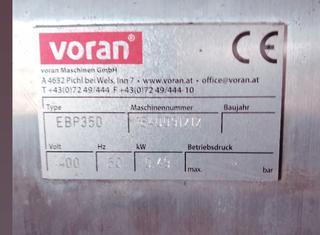 VORAN EBP 350 P210315146