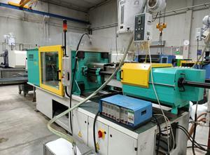 Arburg Allrounder 570 C 2000-800 Golden Plastic Injection Moulding Machine
