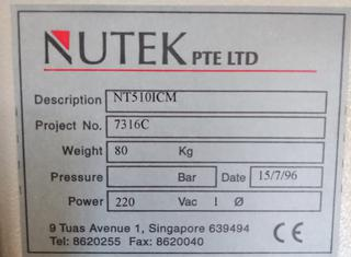 Nutek NT5101CM P210316010