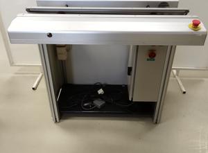 Nutek NT5101CM Sondere Leitterplatte Maschine