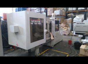 Negri Bossi VE 120 Eine elektrische Spritzgießmaschine