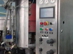 - 4XP25 Abfüllmaschine - Abfüllanlage