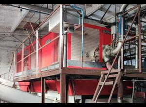 Bucher HPX 5005 Lebensmittelmaschinen